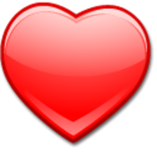 App Icon: What's My Heart Rate