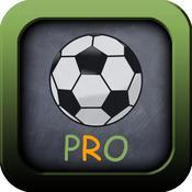App Icon: CoachMe™ Soccer Edition Pro 2.2.4