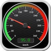 App Icon: Speedometer 2.0