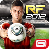 App Icon: Real Football 2012