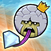 App Icon: King Oddball 1.2.1