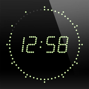 App Icon: AtomUhr (Gorgy Timing) 4.60