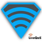 App Icon: SuperBeam | WiFi Direct Share