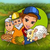 App Icon: Farm Mania HD 1.03