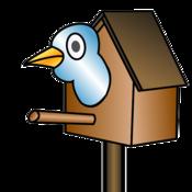 App Icon: BirdBox