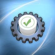 App Icon: Genius Lists 3.1