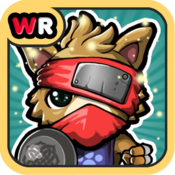 App Icon: Cat War2