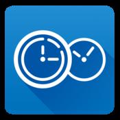 App Icon: ClockSync