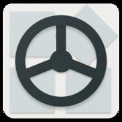 App Icon: Auto Widget