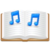 App Icon: Hymn Lyrics