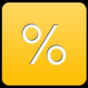 App Icon: Discount Calculator
