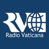 App Icon: Radio Vaticana
