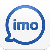 App Icon: imo kostenlose Videoanrufe 6.9.1