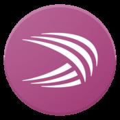 App Icon: SwiftKey Neural Alpha