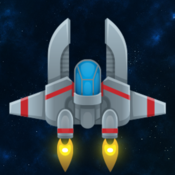 App Icon: Alien Invaders Chromecast game