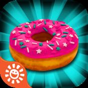 App Icon: Donut Maker