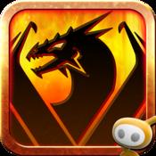 App Icon: DRAGON SLAYER