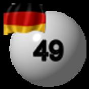 App Icon: Lotto Zahlen Live