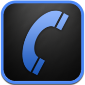 App Icon: RocketDial Dialer&Contacts Pro
