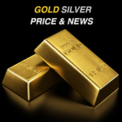 App Icon: Silver Gold Price & News