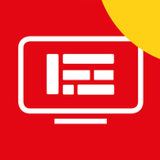 App Icon: Vodafone Kabel TV Manager HD 2.1.0
