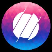 App Icon: Triller - Music Video Maker