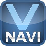 App Icon: V-Navi 4.0.6