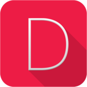 App Icon: DOWN Dating: Meet Locals