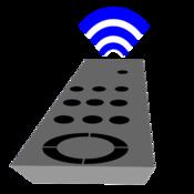 App Icon: Router Remote