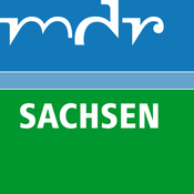 App Icon: MDR Sachsen