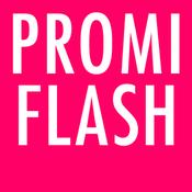 App Icon: Promiflash