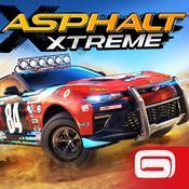 App Icon: Asphalt Xtreme 1.0.8