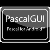 App Icon: PascalGUI (Pascal compiler)