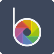 App Icon: BeFunky Photo Editor Pro