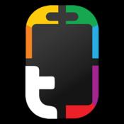 App Icon: Themer: Launcher, HD Wallpaper