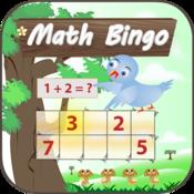 App Icon: Math BINGO