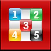 App Icon: Brain Exerciser