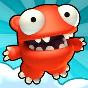 App Icon: Mega Jump 21.0.4