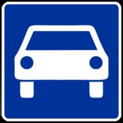 App Icon: Autokennzeichen