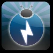 App Icon: Lightning Bug - Sleep Clock