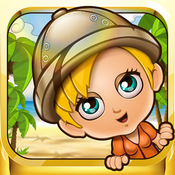 App Icon: Tiny Tribe