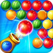App Icon: Fruits Shooter