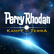 App Icon: Perry Rhodan: Kampf um Terra