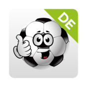 App Icon: VISION EDUCATION Fußball