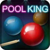 App Icon: Pool King