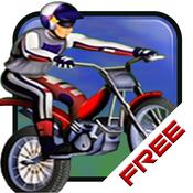 App Icon: Bike Mania Racing