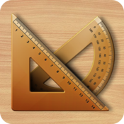 App Icon: Lineal : Smart Ruler Pro