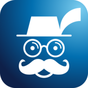 App Icon: Schlaubayer Quiz