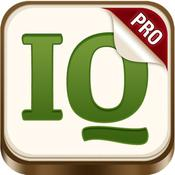 App Icon: IQ Test - Sie Ihre Intelligenzquotient [Intelligenztest] 3.0.3