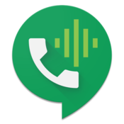 App Icon: Hangouts-Telefon – Anrufe